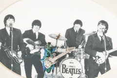 A Beetle with The Beatles