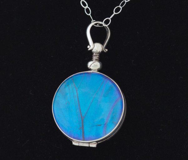 butterfly wing jewelry