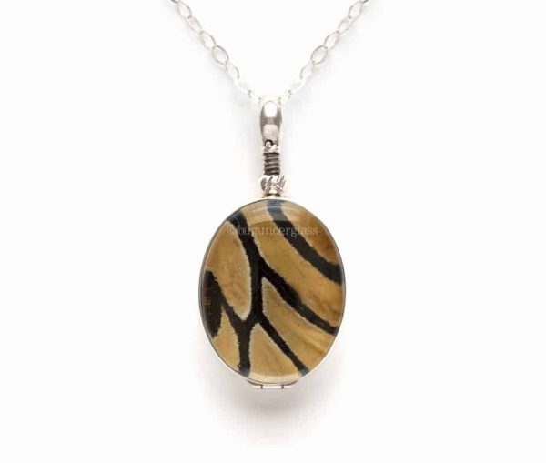 insect wing jewelry