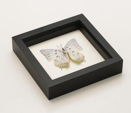 framed jeweled nawab