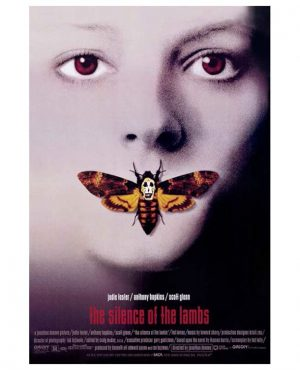 silence of the lambs moth